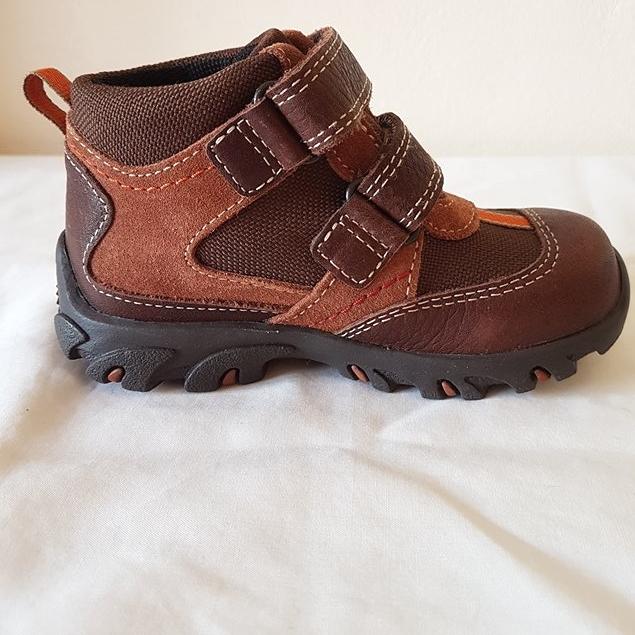 10b054419 Start-Rite Aqua-Rite Trek Ankle Boots - Footsteps - Children's Shoes