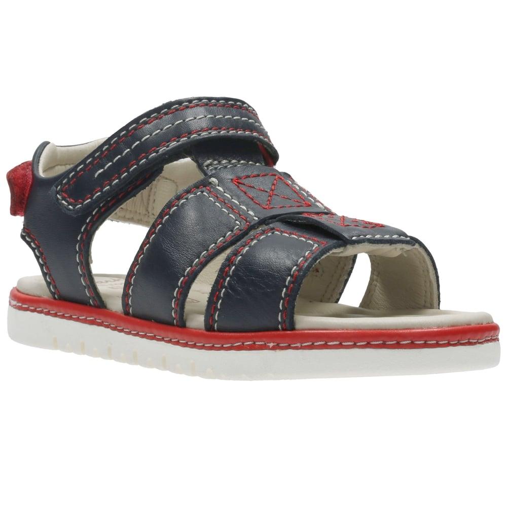 Clarks Magical Tor Sandals