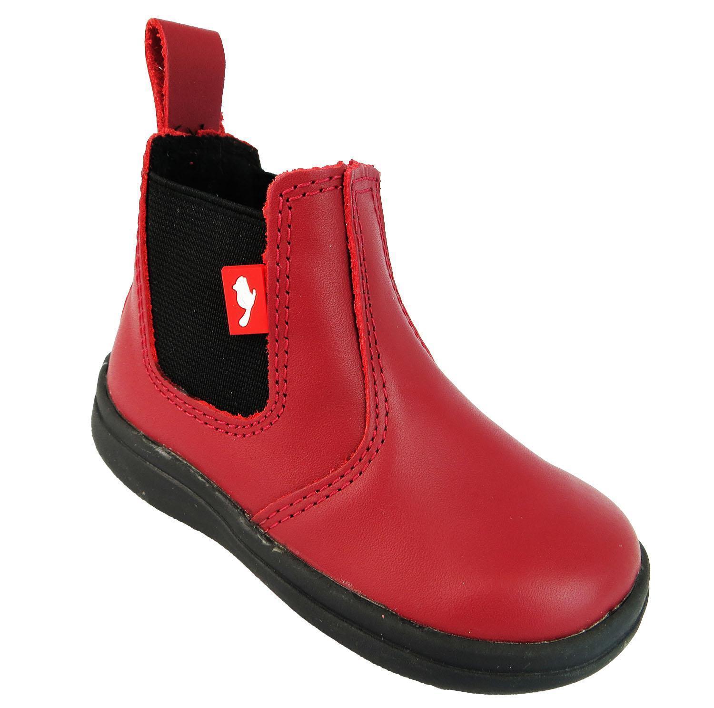 e6dfc59e787 Chipmunks Callum 2 Ankle Boots