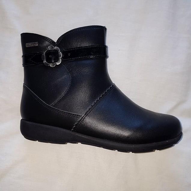 Start-Rite Aqua-Rite Ankle Boots
