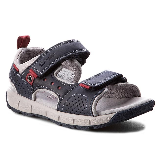 Clarks Jolly Wild Sandals