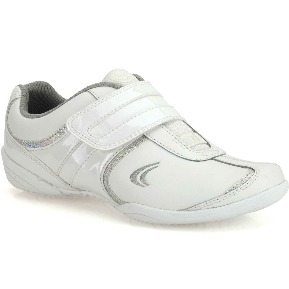 Clarks Yoga Fly Trainers - Footsteps