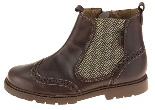 323d3453110b Start-Rite Digby Ankle Boots - Footsteps - Children s Shoes